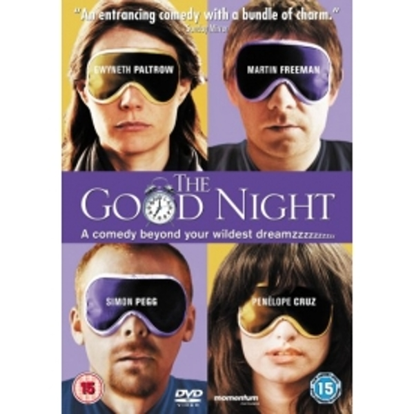 The Good Night DVD