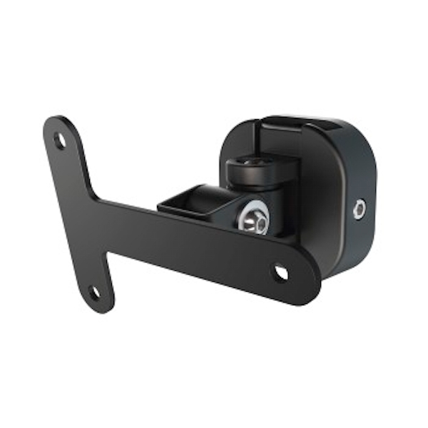 Hama Wall Mount for Sonos PLAY:3, full motion, black