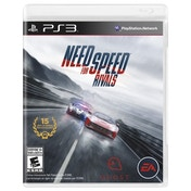 Need for Speed Rivals PS3 Game