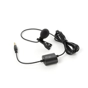 IK Multimedia iRig Lavalier/Lapel/Clip-On Microphone for Mobile Devices 2 Pack