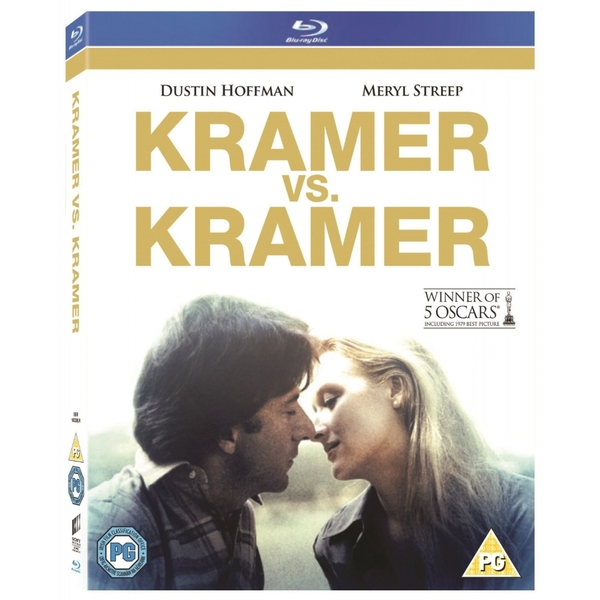 Kramer Vs Kramer Blu-ray