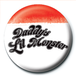 Suicide Squad - Daddy's Lil Monster Badge - Image 2