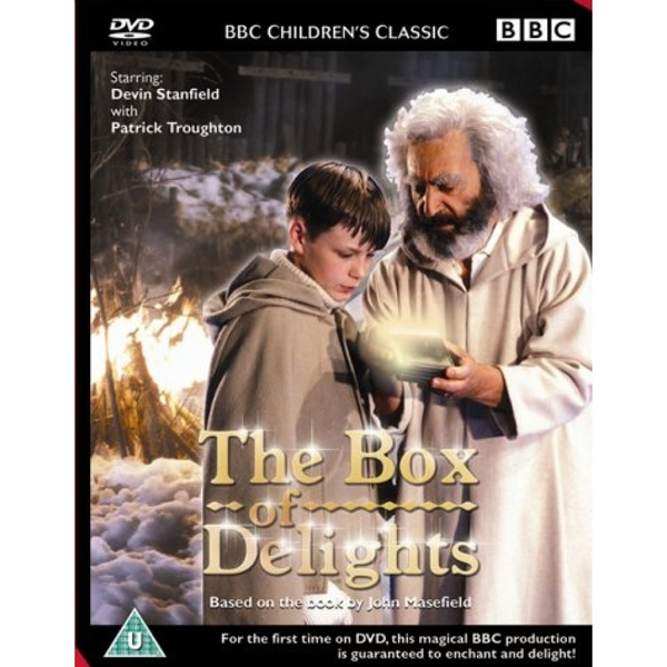 The Box Of Delights DVD