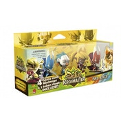 Krosmaster Fire & Ice Expansion Pack 1 Board Game
