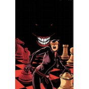 Catwoman Volume 3: Death of the Family TP (The New 52)