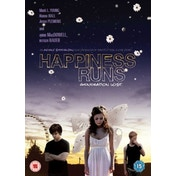 Happiness Runs DVD