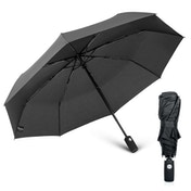 Savisto Compact Travel Umbrella