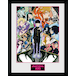 Mob Psycho 100 Collage Framed Collector Print - Image 2