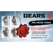 Gears 5 Xbox One Game (with Bonus DLC, Post Cards and Keyring) - Image 3