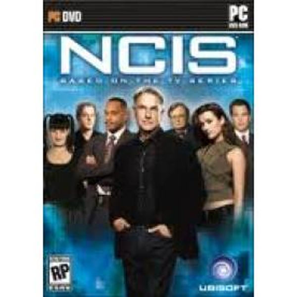 NCIS Game PC - Image 1