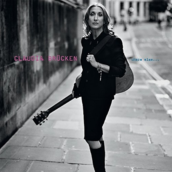 Claudia Brucken - Where Else Vinyl