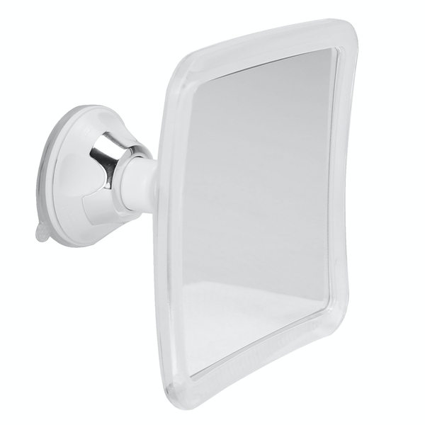 Fogless Suction Mirror | Pukkr - Image 1