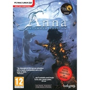 Anna Extended Edition Game PC