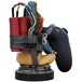 Monkey Bomb (Call of Duty) Controller / Phone Holder Cable Guy - Image 3