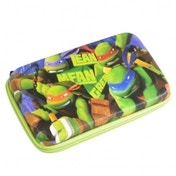 Teenage Mutant Ninja Turtles 5-in-1 Accessory Kit 3DS XL & 3DS