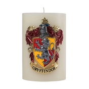 Gryffindor (Harry Potter) XL Candle
