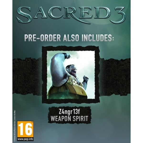 Sacred 3 First Edition Xbox 360 Game - Image 8