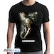 The Walking Dead - Daryl Crossbow Men's Large T-Shirt - Black - Image 2