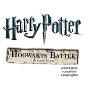 Harry Potter Hogwarts Battle - Dueling Club