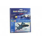 F-14A Black Tomcat 1:144 Revell Model Kit
