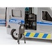 Police Van 1:20 Scale Level 1 Revell Junior Model Kit - Image 3