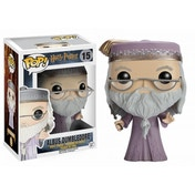 Albus Dumbledore with Wand (Harry Potter) Funko Pop! Vinyl Figure