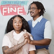 Jean Grae & Quelle Chris - Everything's Fine Vinyl