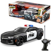 1:14 Police Car Radio Controlled Toy