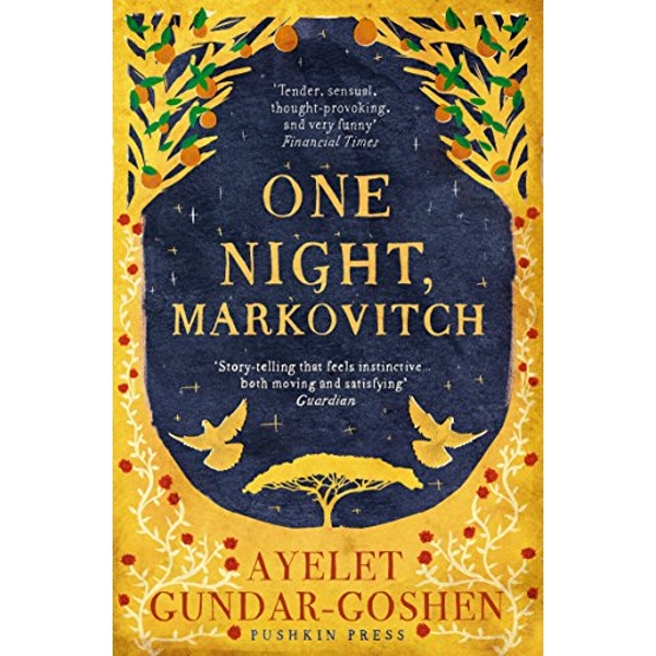 One Night, Markovitch by Ayelet Gundar-Goshen (Paperback, 2015)
