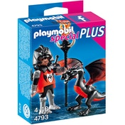 Playmobil Special Plus Knight with Dragon