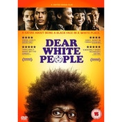 Dear White People DVD