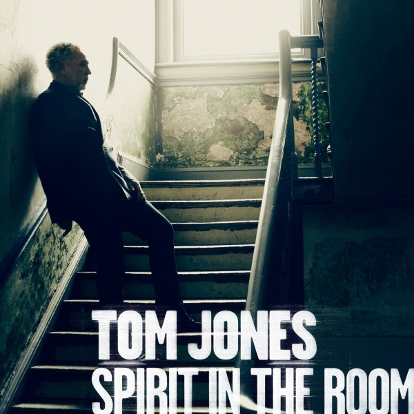 Tom Jones - Spirit In The Room CD