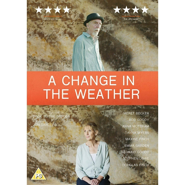 A Change In The Weather DVD