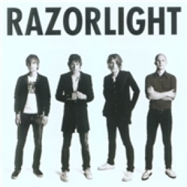 Razorlight CD