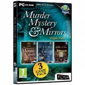 Murder Mystery & Mirrors Triple Pack Game PC