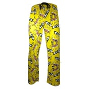 Spongebob Squarepants 'Geek Chic' Loungepants XX-Large One Colour