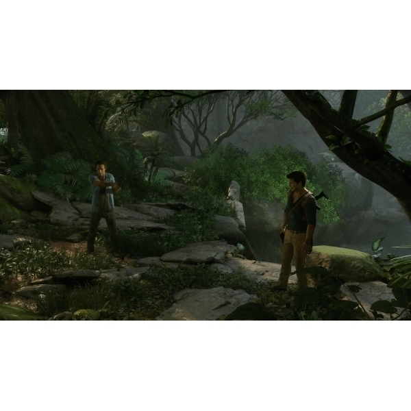 Uncharted 4 A Thief's End PS4 Game - Image 2