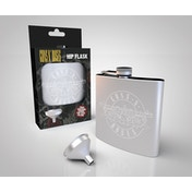 Guns N Roses * - Logo Hip Flask