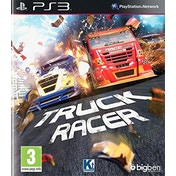 Truck Racer PS3 Game