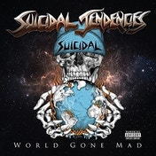 Suicidal Tendencies - World Gone Mad Vinyl