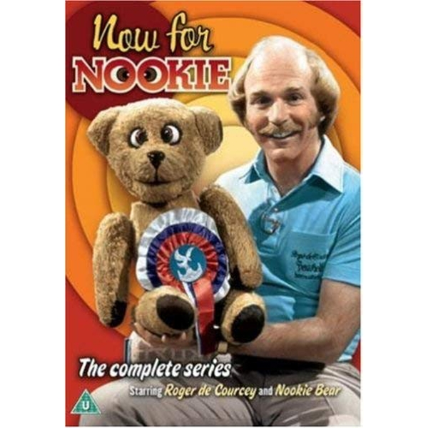 Now For Nookie DVD