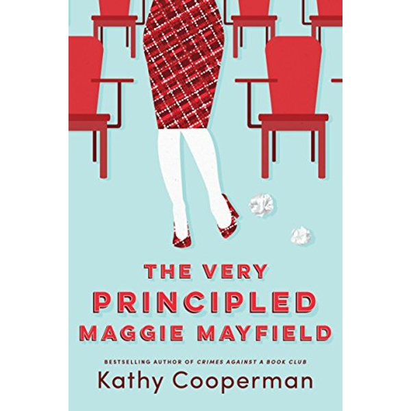 The Very Principled Maggie Mayfield  Paperback / softback 2018