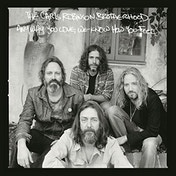Chris Robinson Brotherhood - Anyway You Love, We Know How You Feel Vinyl