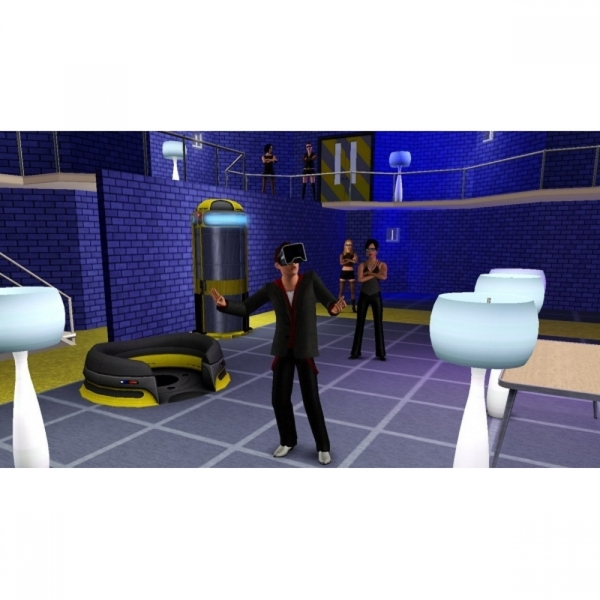 (Pre-Owned) The Sims 3 Game PS3 - Image 5