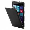 Nokia Lumia 830 Smart Flap Case (Black)