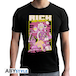 Rick And Morty - Movie Men's XX-Large T-Shirt - Black - Image 2