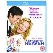 A Little Bit Of Heaven Blu-Ray