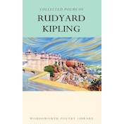 Collected Poems of Rudyard Kipling by Rudyard Kipling (Paperback, 1994)