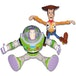 Disney Toy Story Radio Controlled Car - Buzz & Woody - Image 6