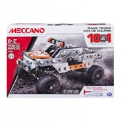Ex-Display Meccano 10 Model Truck Set Used - Like New